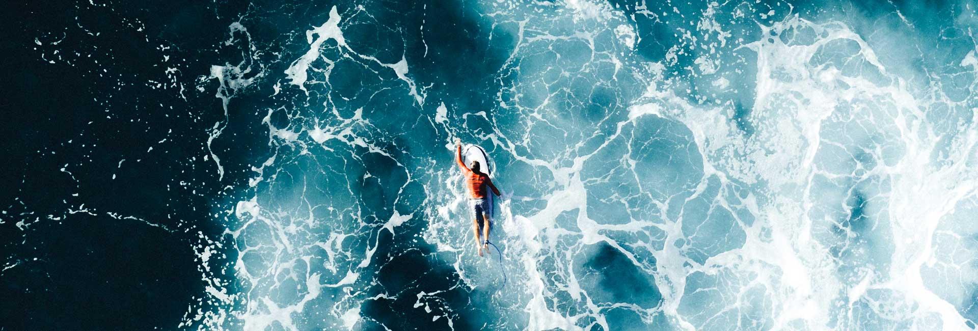 Ryan Born - Ocean