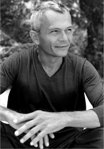Jean-Philippe Piter : portrait de Christophe Marchesseau